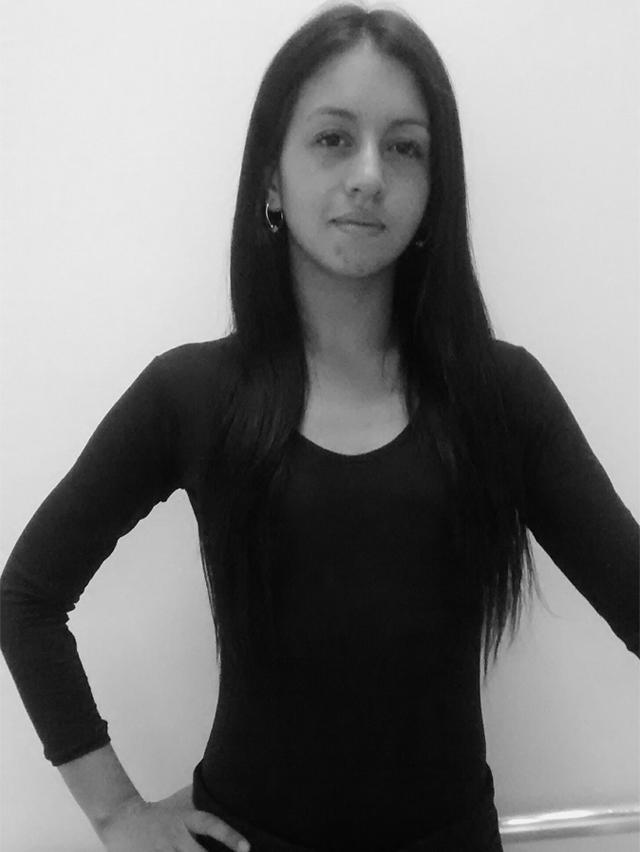 Ana María Segura