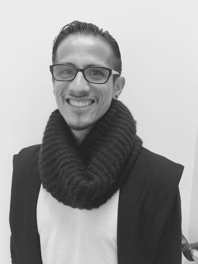 Geovanny Palacios