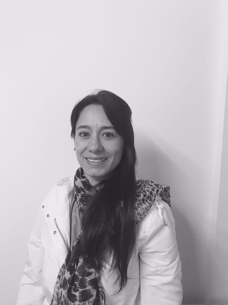 Sandra Gabanzo