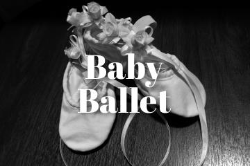 babies babie ballet