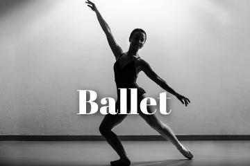 artes danza ballet