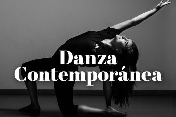 artes danza contemporánea