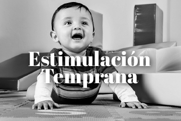 babies estimulacion temprana