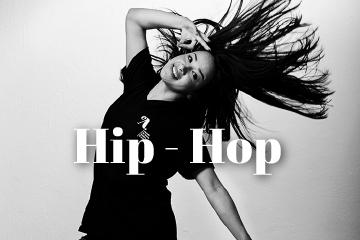 artes danza hiphop