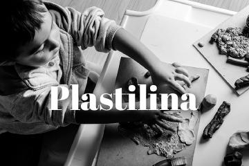 artes plastilina