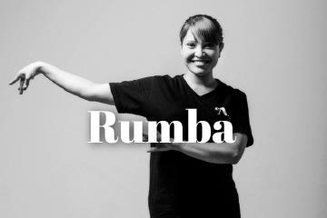 artes danza rumba