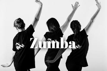 Fitness Zumba