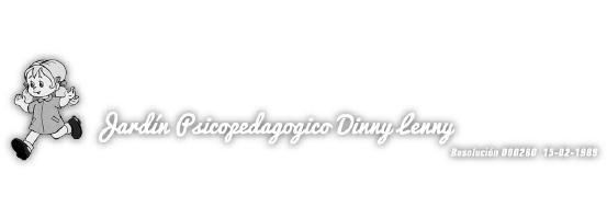 En Avant Logo Dinny Lenny