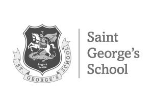 En Avant Logo Saint George