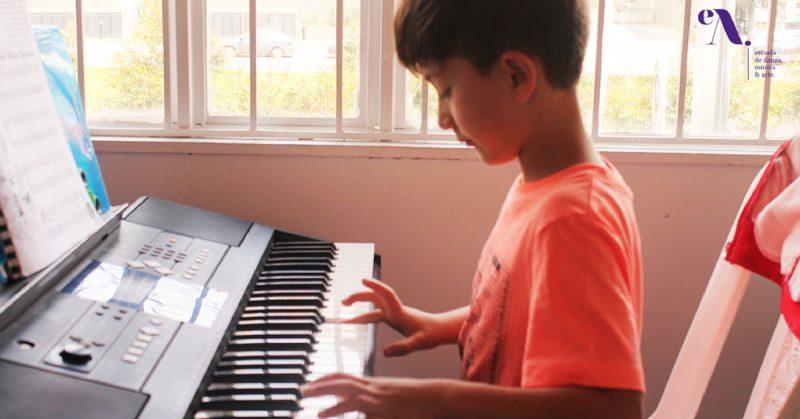 musica en los niños